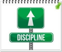 Penerapan Disiplin pada Anak