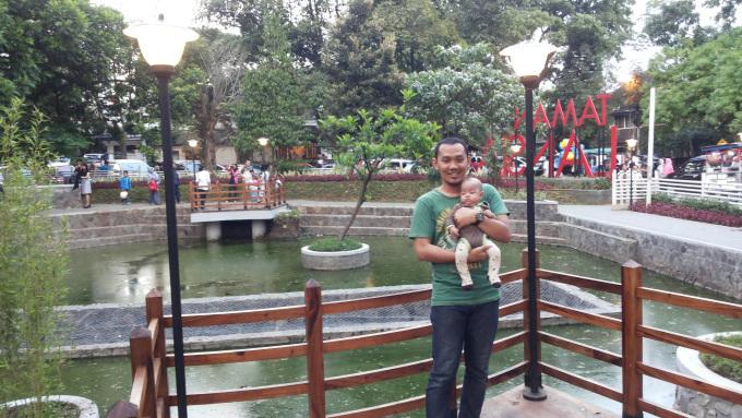 Taman Lansia Bandung