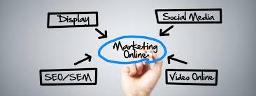 "Belajar ""Marketing Online"" Yuk!"