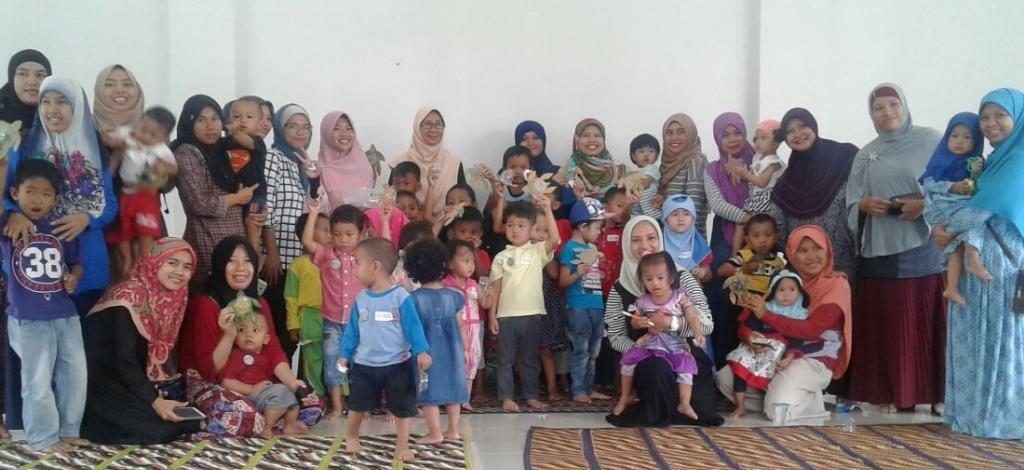 Amengan Perdana by Familia Kreativa