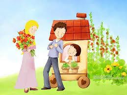 """Matrikulasi Materi #3 : """"Membangun Peradaban Dari Dalam Rumah"""""""