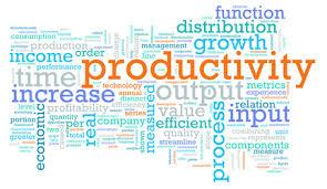 """Matrikulasi Materi #8: """"Misi Spesifik Hidup dan Produktivitas"""""""