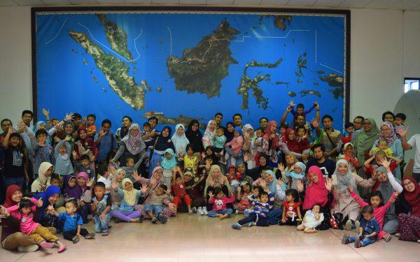Kunjungan Edukasi ke Sabuga Science Center