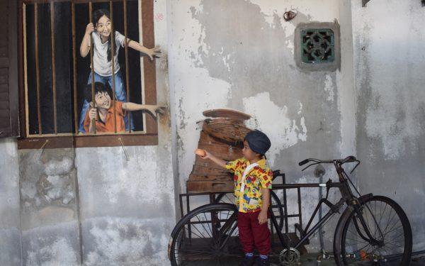 Malaysia Escape : Day #4 Penang City – KLCC – KLIA (End)