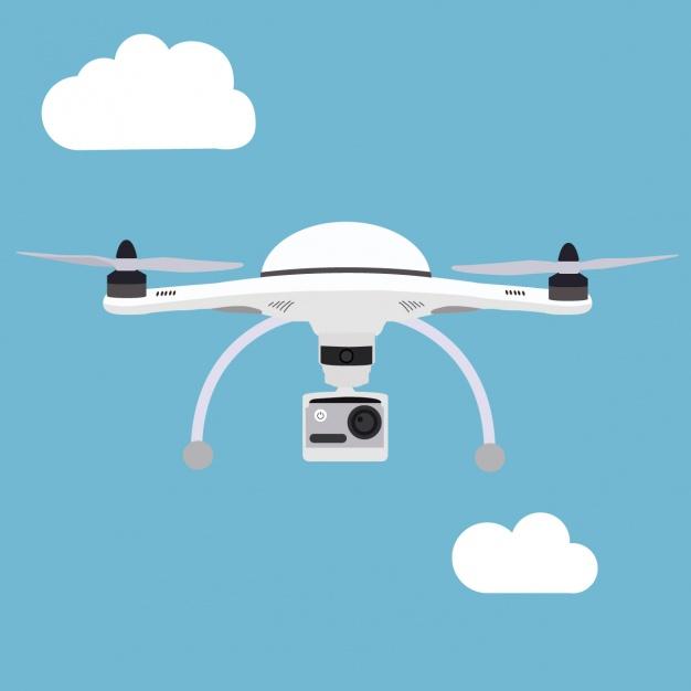 Alasan Wajib Punya Drone Phantom 4