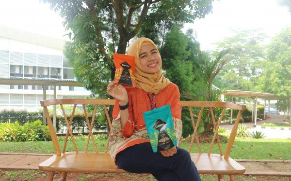 KRAKAKOA: Cokelat Asli Indonesia Kelas Dunia