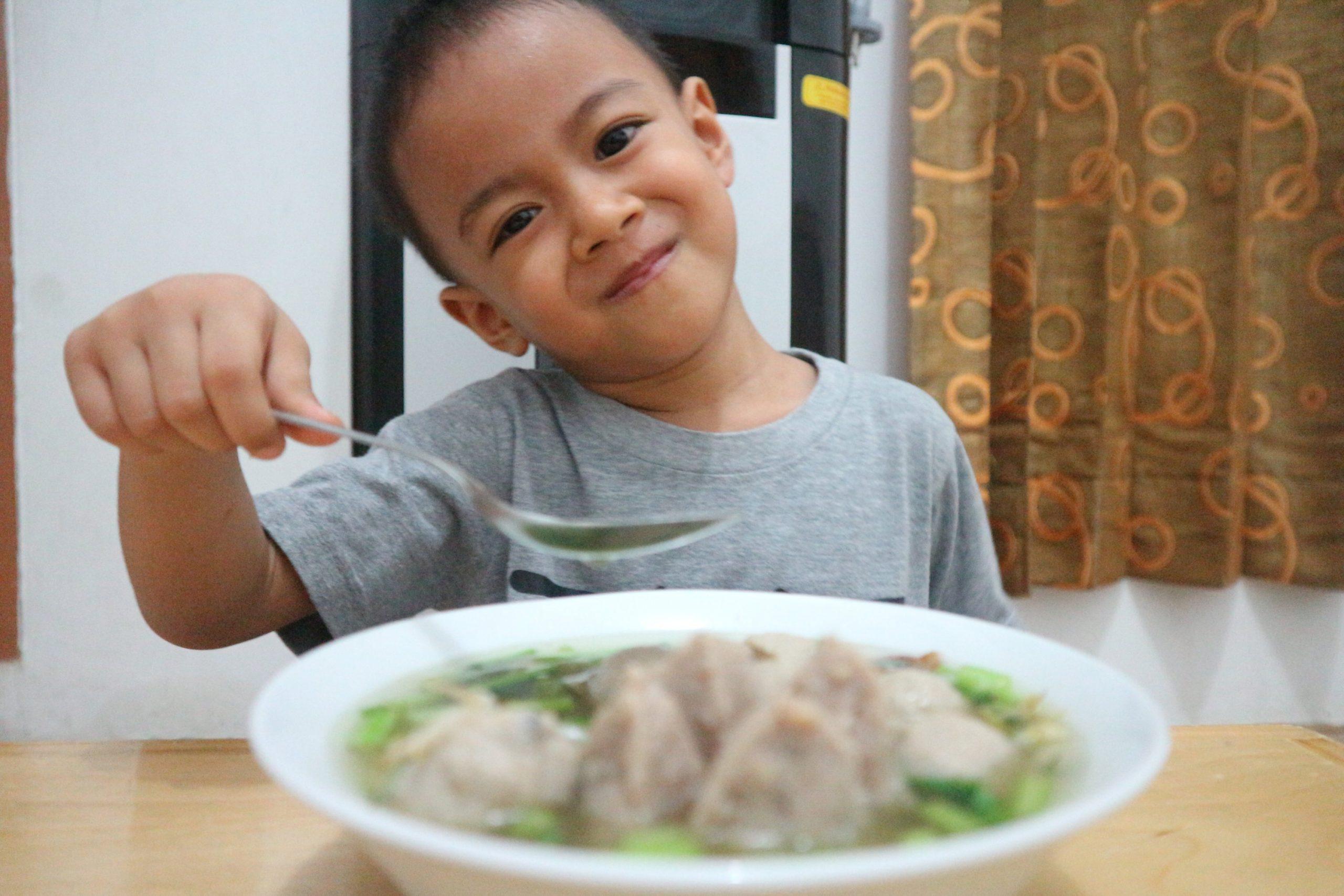 Rekomendasi Bakso Paling Enak Di Bandung