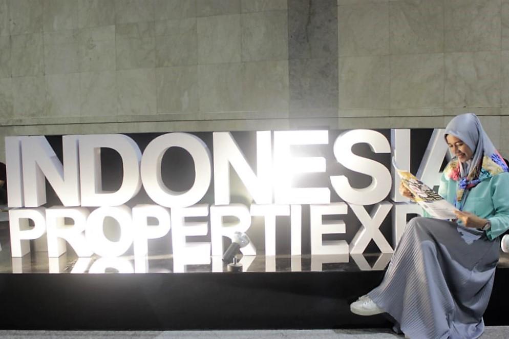Jangan Lewatkan Indonesia Properti Expo di JCC Senayan Jakarta