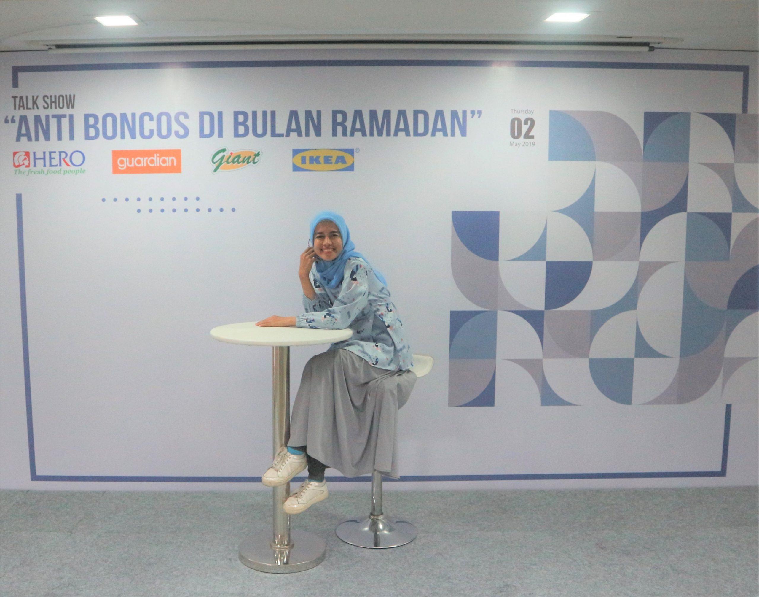 Belanja Cerdas dan Hemat di Bulan Ramadan