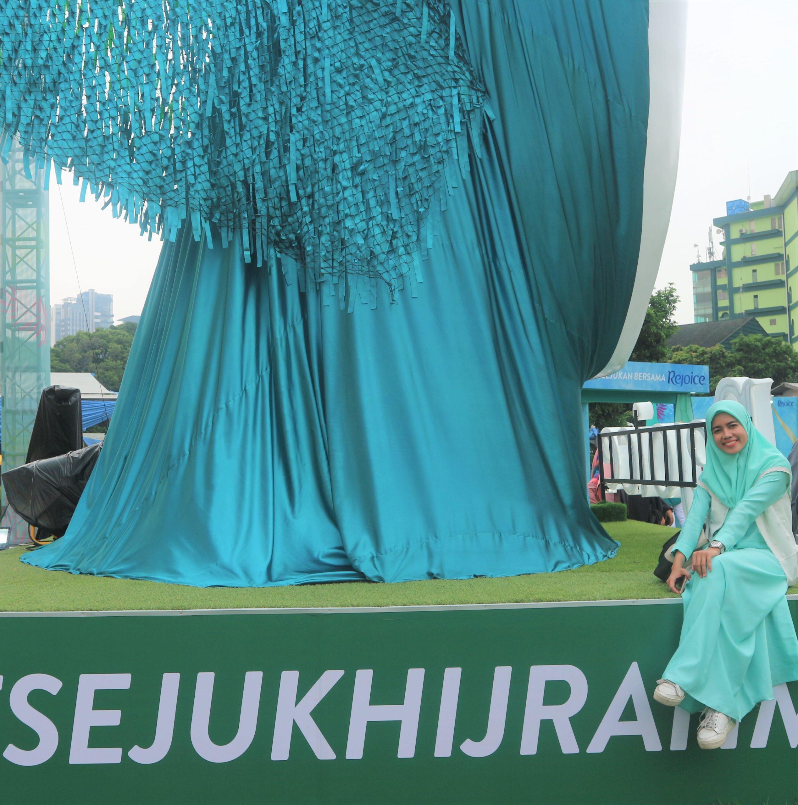 Rejoice Hijab Perfection: Sesejuk Hijrahmu