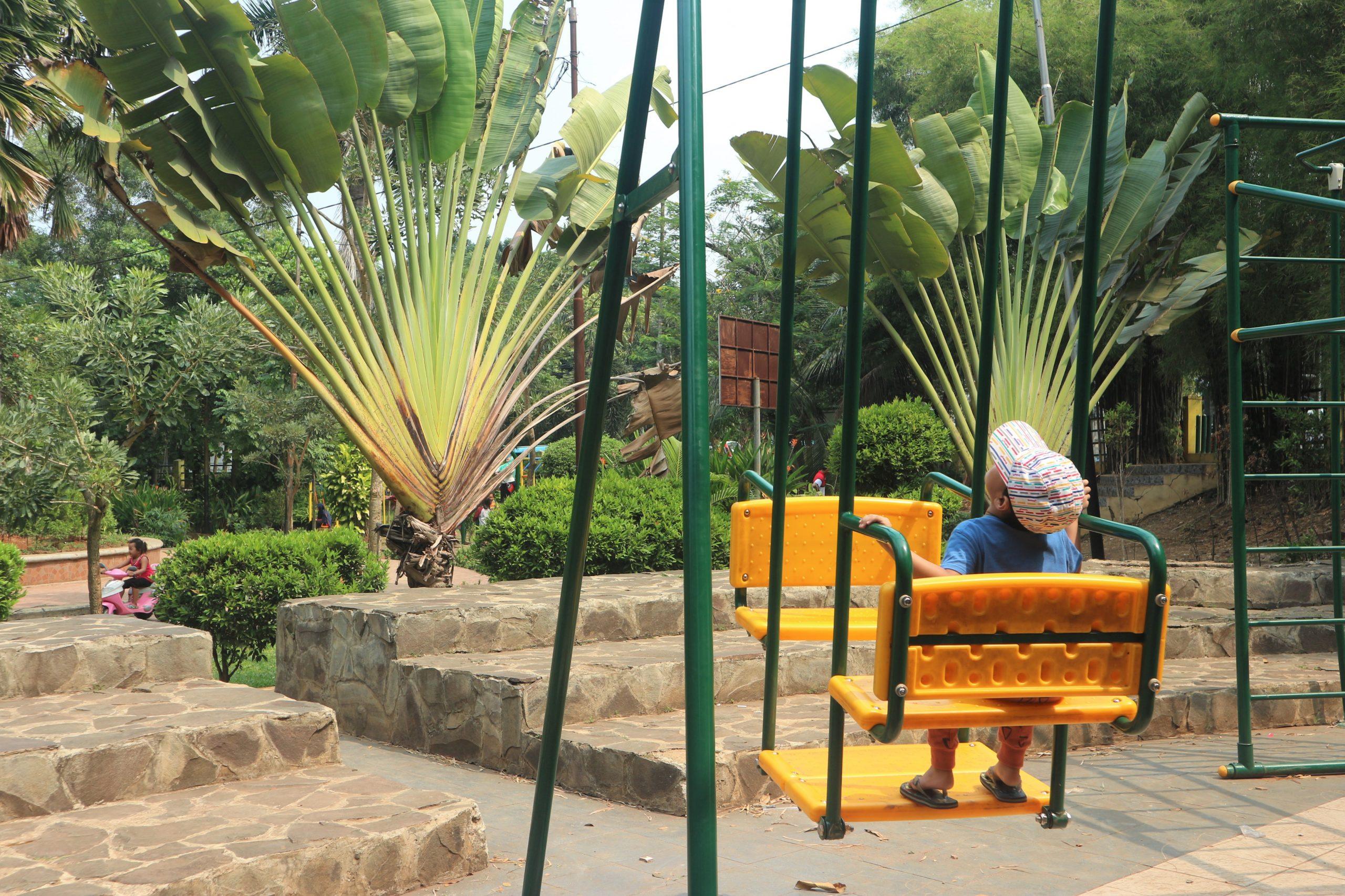 Taman Ekspresi Kota Tangerang