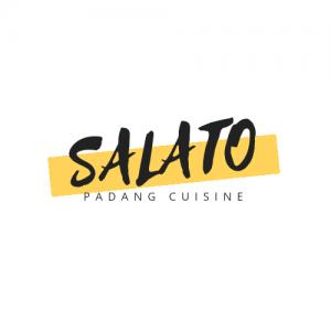 SALATO padang cuisine