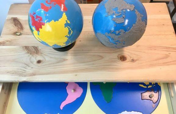Montessori Cultural Studies