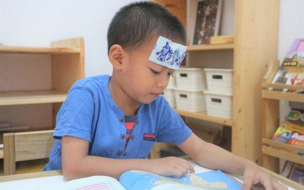 Hansaplast Cooling Fever Atasi Anak Demam